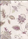 Ami Charming Prints Wallpaper Georgette 2657-22208 By A Street Prints For Brewster Fine Decor